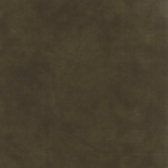 Primitive Muslin Flannel Pine - 1/2yd
