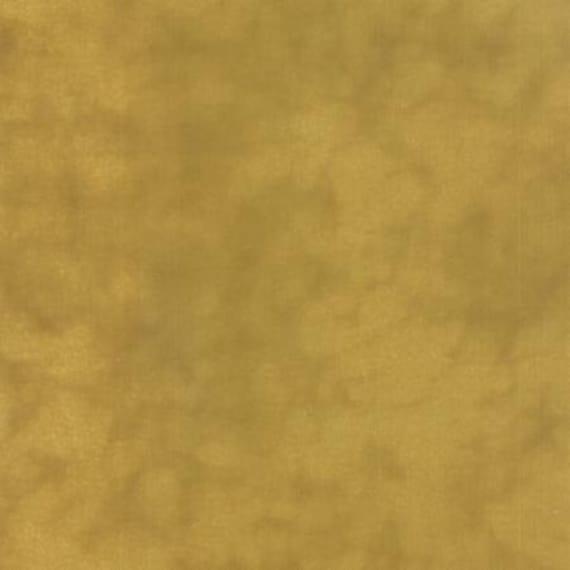Primitive Muslin Flannel Sunflower Gold - 1/2yd