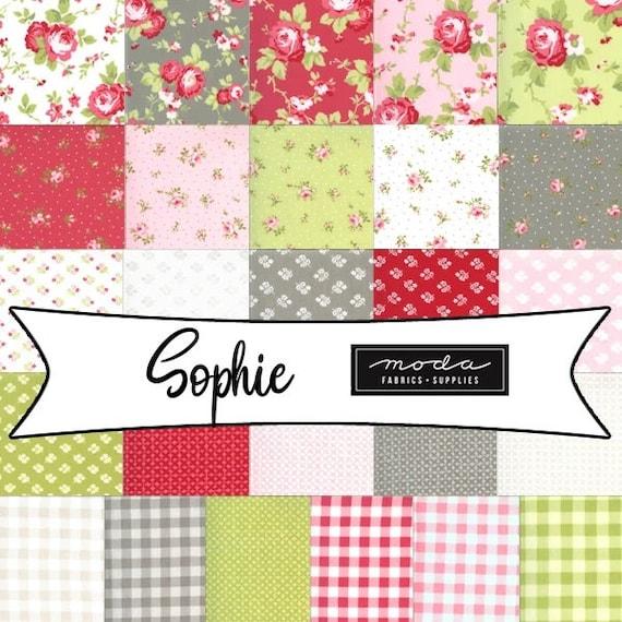 Sophie - Brenda Riddle - Layer Cake
