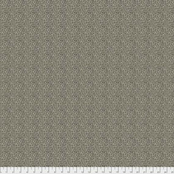 Morris & Co - Merton Florets Taupe PWWM014 - 1/2yd