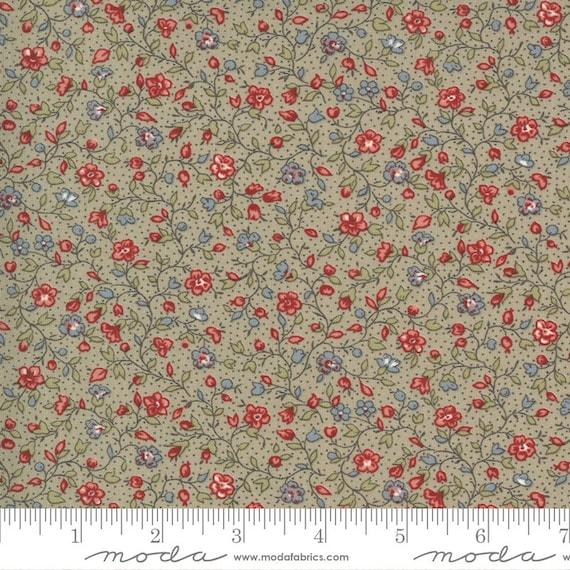 Jardin de Fleurs 1389514 - French General - 1/2yd