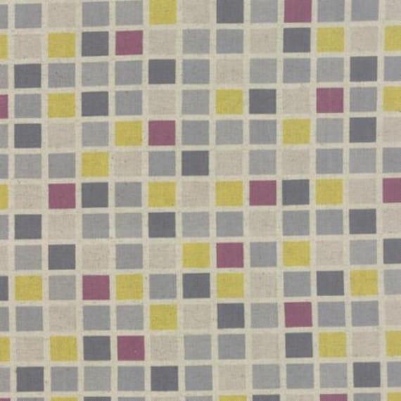 Chic Neutrals Swatches Linen Blend - 1/2yd