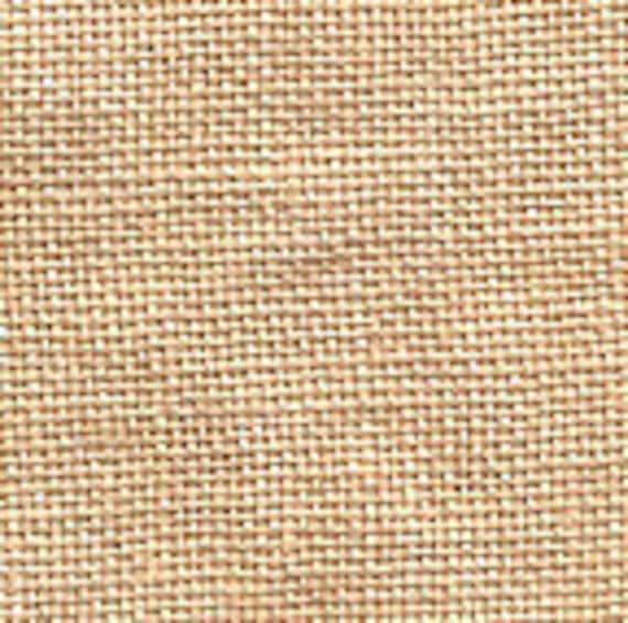 Baby's Breath 32ct Linen - Weeks Dye Works