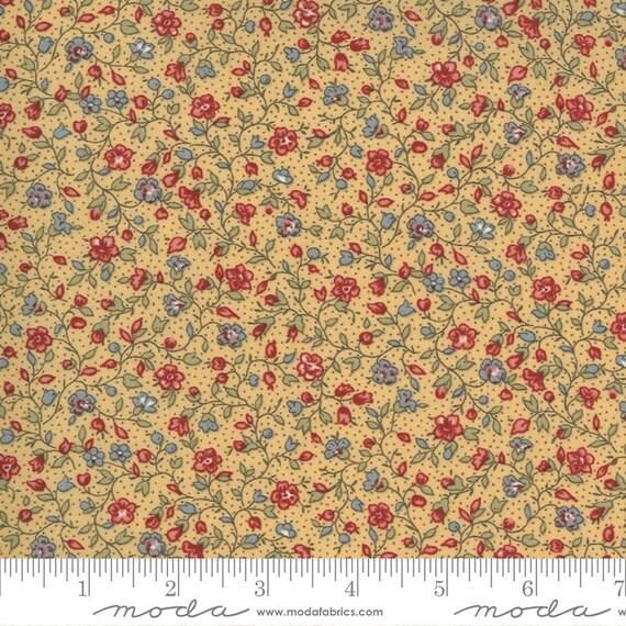 Jardin de Fleurs 1389513- French General - 1/2yd