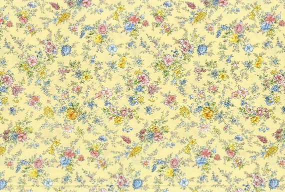Lecien - Memoire a Paris Quilting Cotton - 82081550 - 1/2 yard