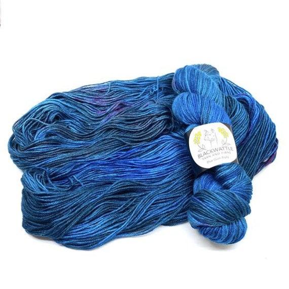 Black Wattle - Blue Gum DK - Lone Light