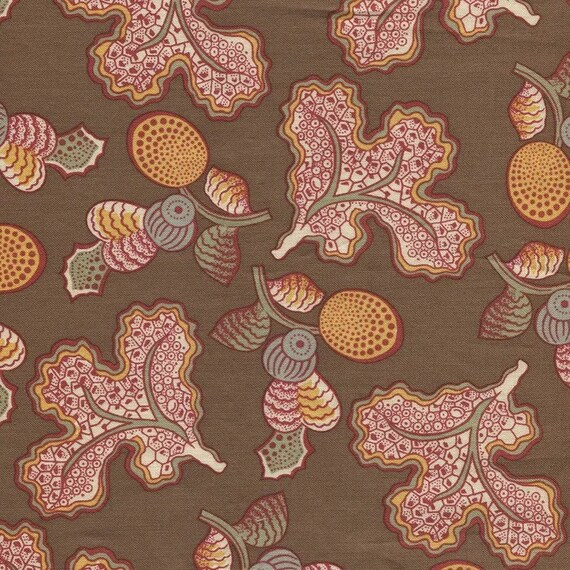 Dutch Heritage - Antique Textile Company 4021 - 1/2 yd