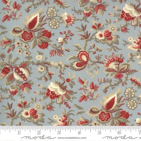 Jardin de Fleurs 1389219 - French General - 1/2yd