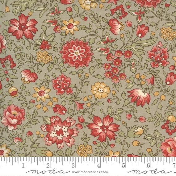 Jardin de Fleurs 1389424 - French General - 1/2yd