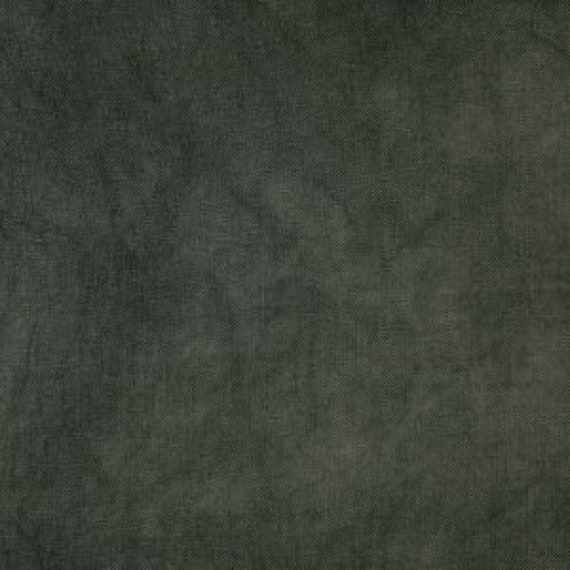Rivergum - Fox and Rabbit Designs - Hand-Dyed linen - 40 count