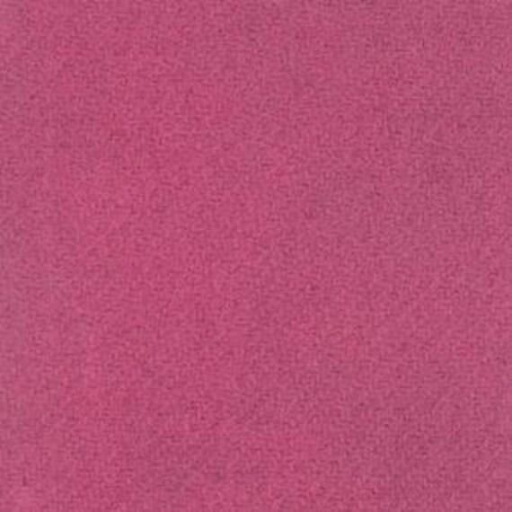 Moda 100% Wool Magenta 5481045 - FQ