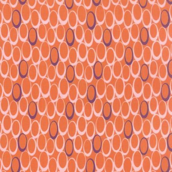 For You Mod Orange - 1/2yd