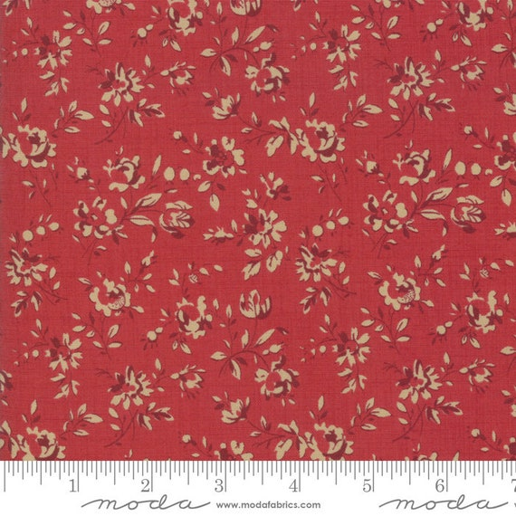 Le Beau Papillon - French General - 1386712 - 1/2yd
