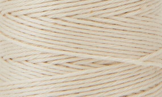 Hidamari - COSMO Sashiko Thread - 88-20 Pearl White