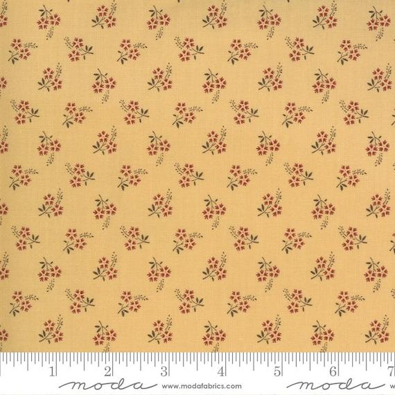 Jardin de Fleurs 1389716 - French General - 1/2yd