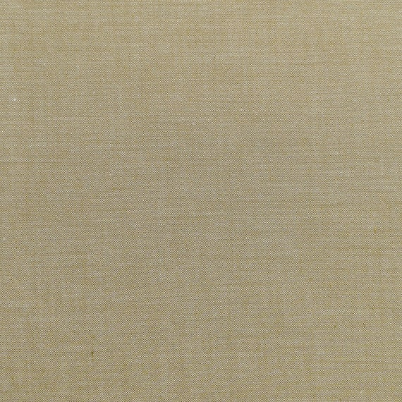 TILDA Chambray - Olive 160012 - Fat Quarter