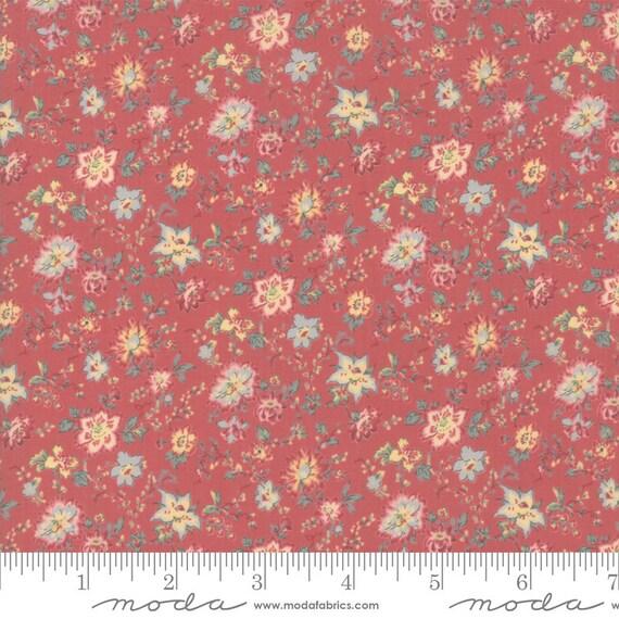 Tres Jolie Lawn - French General - 1387414LW - 1/2yd