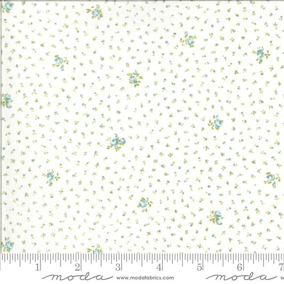 Dover by Brenda Riddle 1870213 - 1/2yd