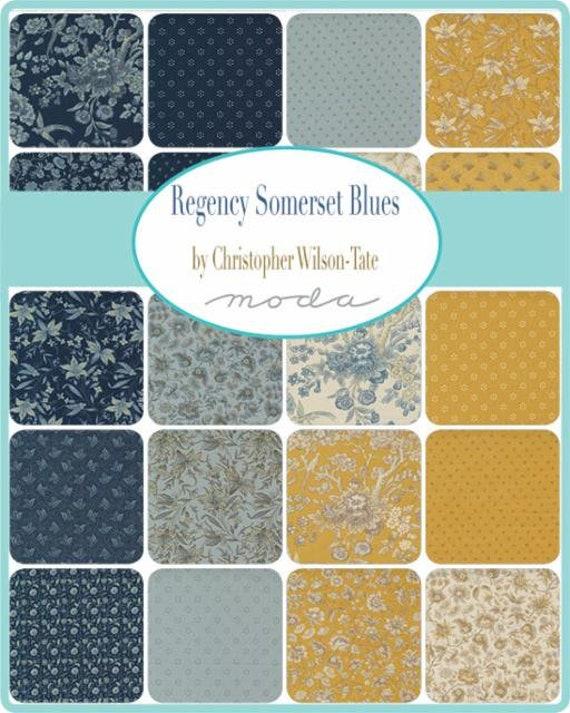 Regency Blues - Christopher Wilson-Tate - Jelly Roll