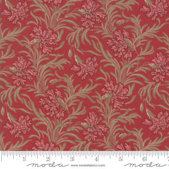 Le Beau Papillon - French General - 1386311 - 1/2yd