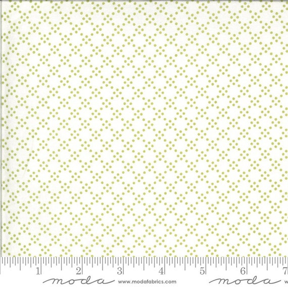 Dover by Brenda Riddle 1870416 - 1/2yd