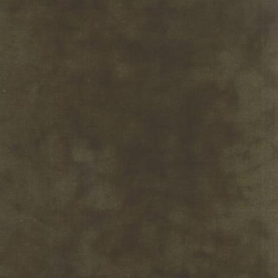 Primitive Muslin Flannel Grass Green - 1/2yd