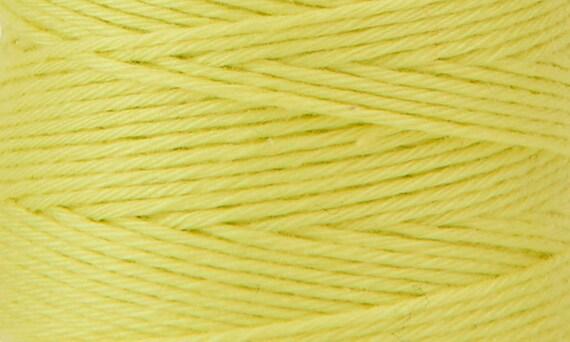 Hidamari - COSMO Sashiko Thread - 88-12 Lemon