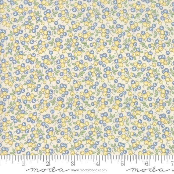 Tres Jolie Lawn - French General - 1387512LW - 1/2yd