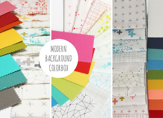 Modern Backgrounds Colorbox- Jelly Roll