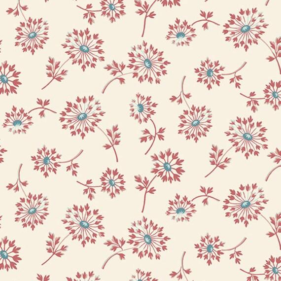 Super Bloom by Laundry Basket A9449EL - 1/2yd