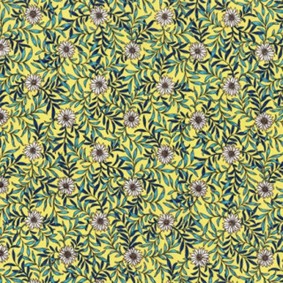 Lecien - Memoire a Paris 2019 Lawn - 4108850 - 1/2 yard