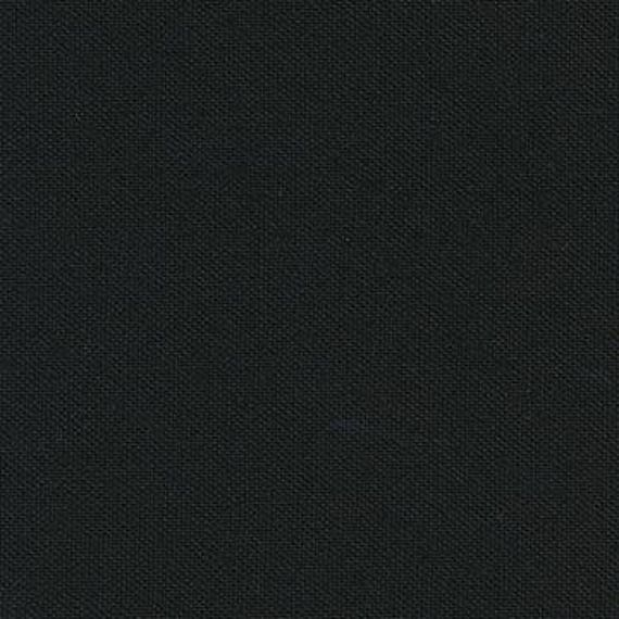 Devonstone Collection Solids - Deep Black DV001 - FQ
