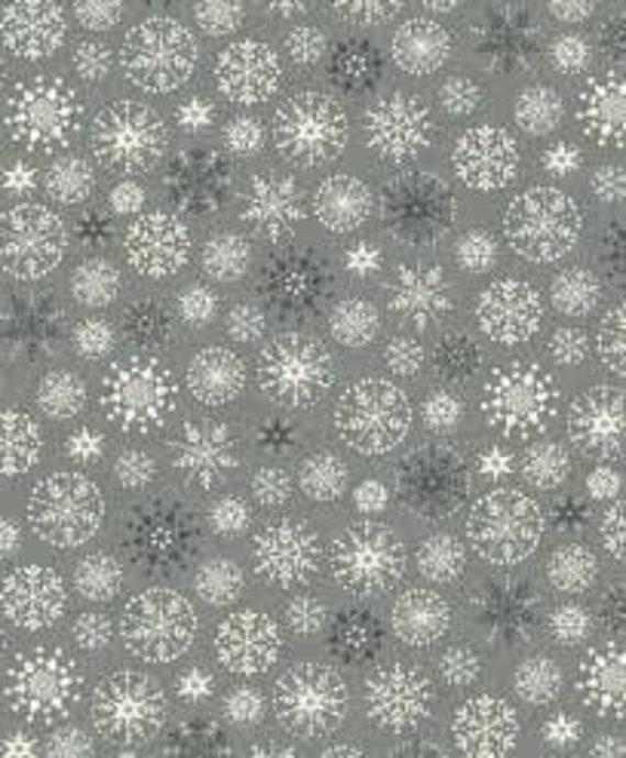 Christmas Scandi 1787S - 1/2yd