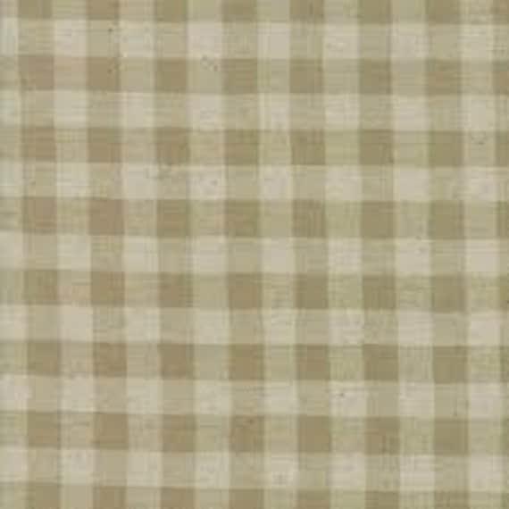 Homegrown Linen - Moda ML1982621 - 1/2yd