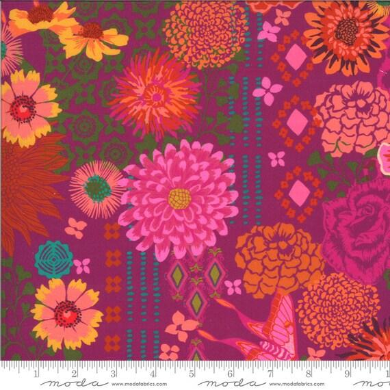 Kasada - Crystal Manning -  1186012 - 1/2yd