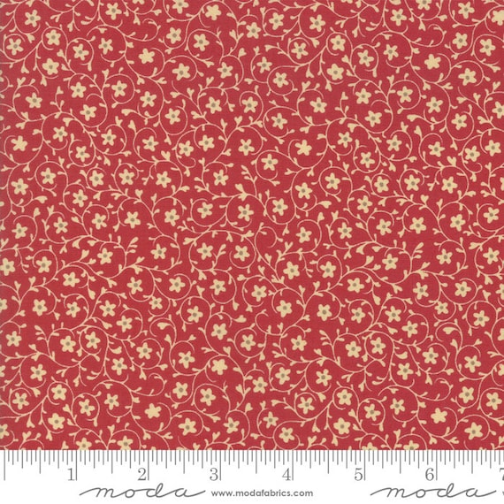 Le Beau Papillon - French General - 1386512 - 1/2yd