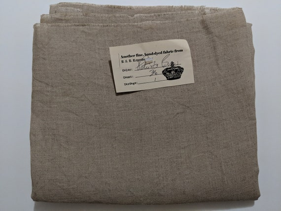 Patriot's Brew - R & R Reproductions 40 count linen