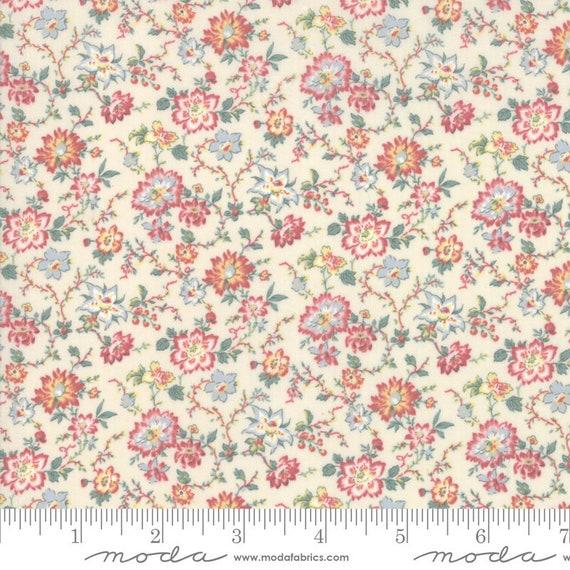 Tres Jolie Lawn - French General - 1387412LW - 1/2yd
