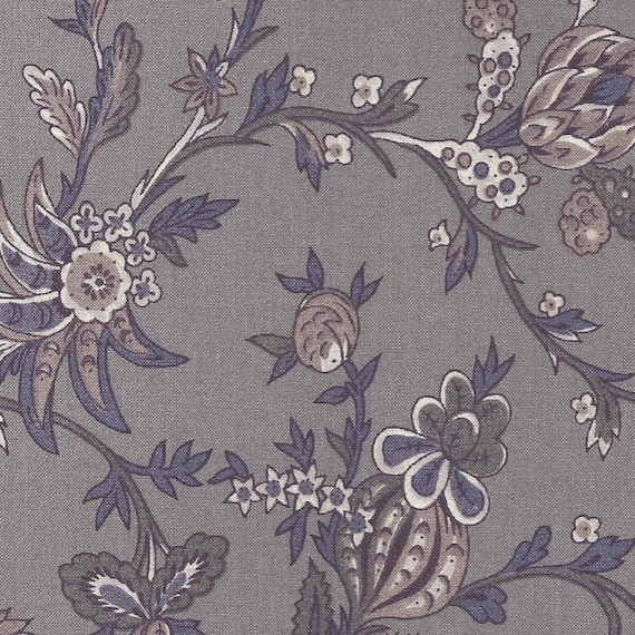 Dutch Chintz - Waterland Lavender FQ