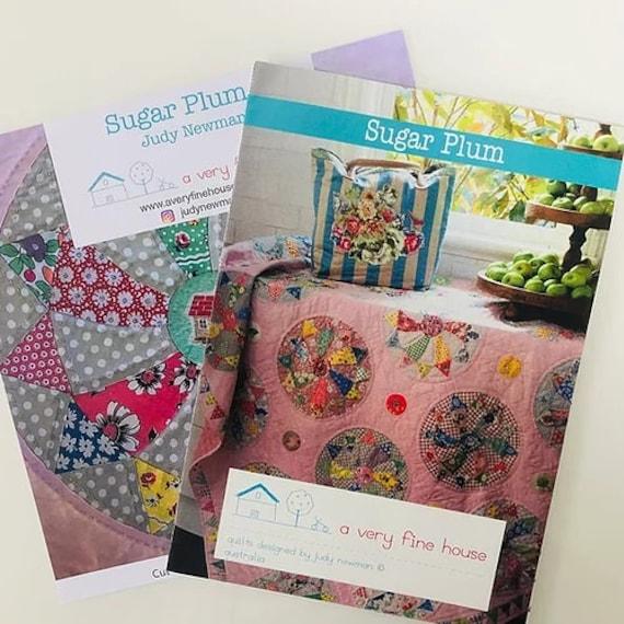 Sugar Plum by Judy Newman - iSpy Template Set