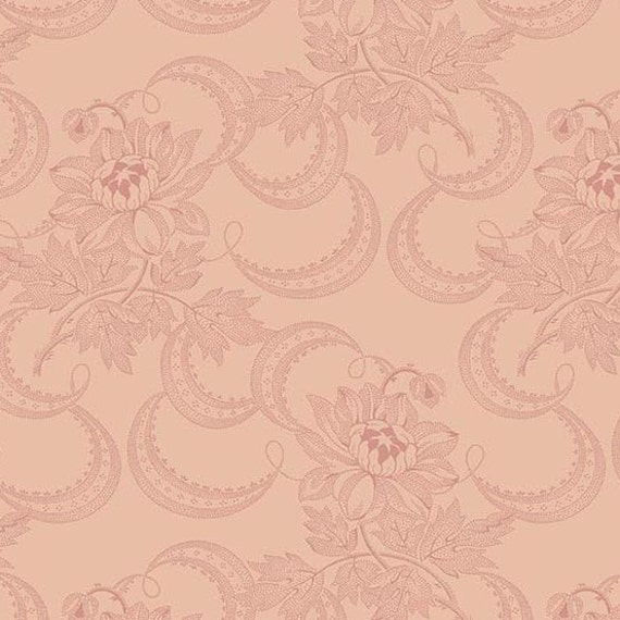 Bally Hall by Di Ford 8526E - 1/2yd
