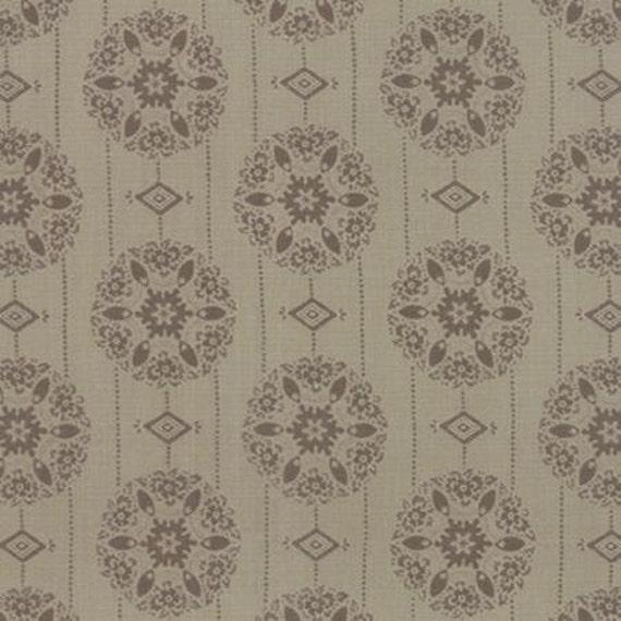 Joyeux Noel - Clochette Tan - 1/2yd