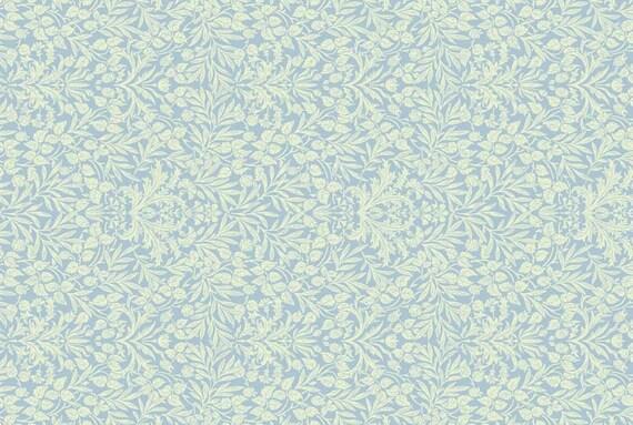 Lecien - Memoire a Paris Quilting Cotton - 82081770 - 1/2 yard
