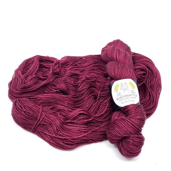 Black Wattle - Sweet Pea 4 ply - Without Thorns
