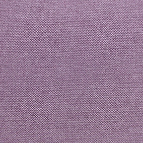 TILDA Chambray - Plum 160010 - Fat Quarter