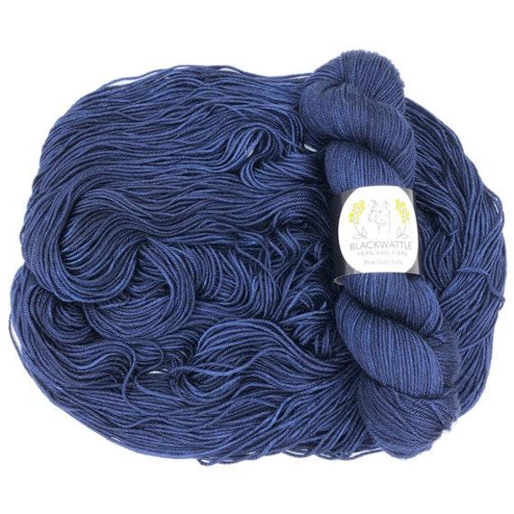 Black Wattle - Blue Gum DK - Into the Darkness