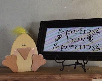 Easter/Spring Chicken