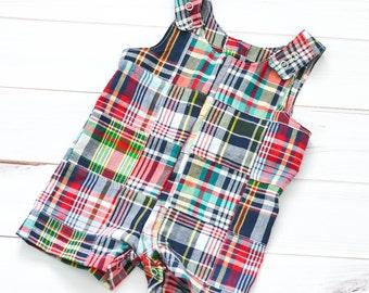 e3a393f82 Baby boy overalls