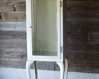 Antique Apothecary Medical Cabinet  ***Local Pickup Only****