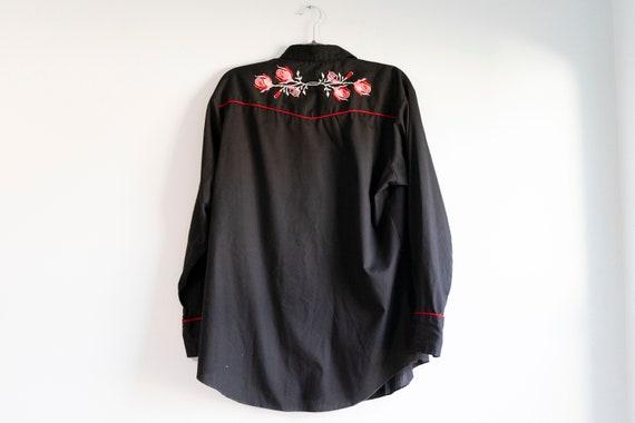 Vintage Southwestern Shirt DEE CEE Brand Authentic